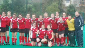 Munster Division Cup and League Champions 2014