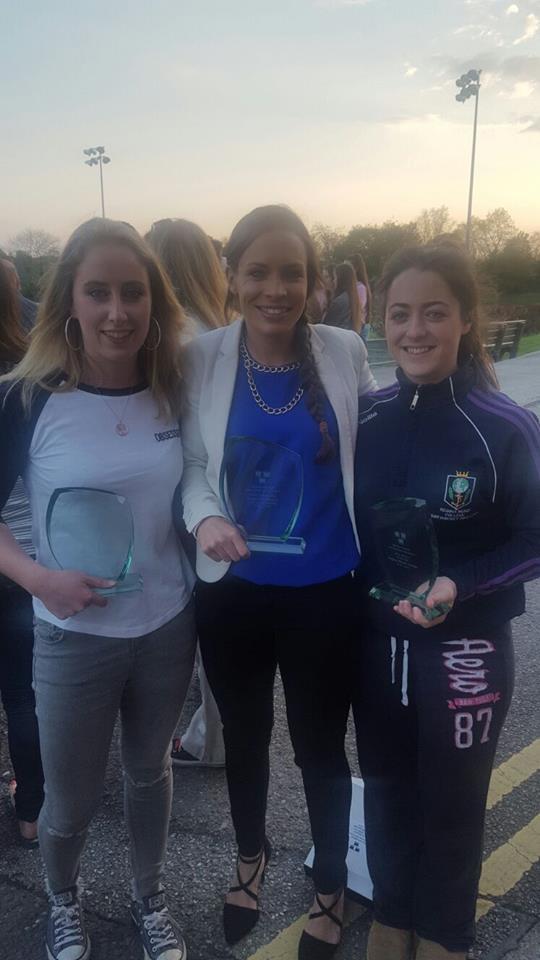 munster awards