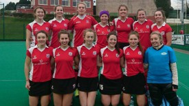 Cork Harlequins – Munster U-21 Ladies Champions