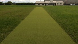 New Cricket Mat For The New Season