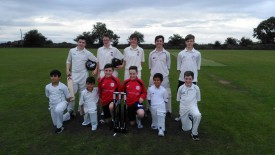 2018 Kids Cricket Academy – Postponed to Monday 23/04/18 – New Members Welcome