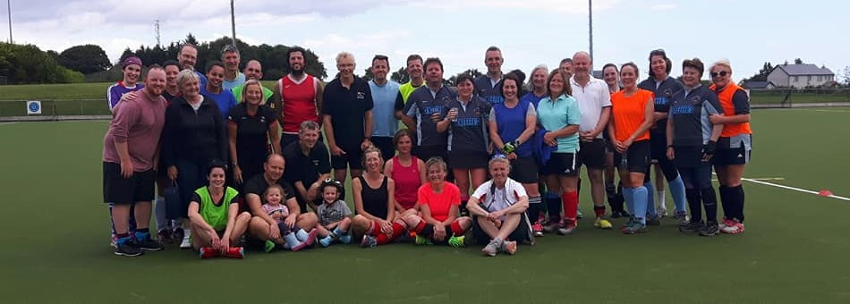 O35s Fun Hockey Blitz