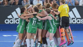 Ireland through to World Cup Semi Final