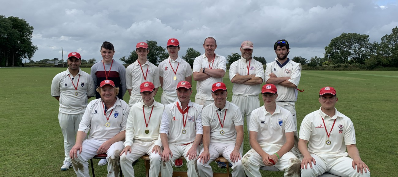 Minor Cup Winners 2019