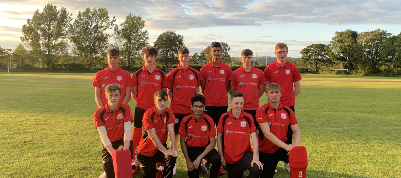 Harlequins Hurricanes – Cork T20 Cup Winners 2019